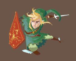 link quick paint by dragonairic