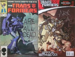 The Transformers Are All Dead. by Letohatchee