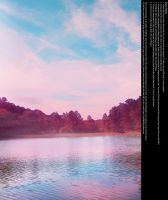 Cotton Candy Waters 01 - Stock by Thy-Darkest-Hour