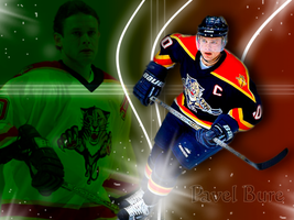 Pavel Bure by Vanessa28