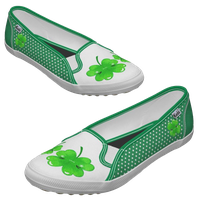 Lucky clover shoes by BunnyAndI