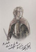 Auckgeddon 2013 Autographs- Pippin by Atarial