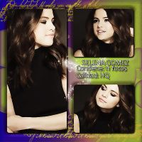 Photopack 5: Selena Gomez by SwearPhotopacksHQ
