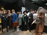 Harry Potter group - Mantova Comics 2017 by Groucho91