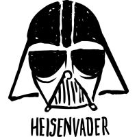 HEISENVADER by Design-By-Humans