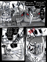DC: Chapter 4 pg. 155 by bezzalair