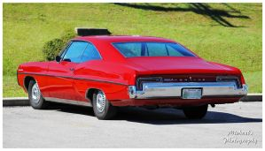 A Pontiac Catalina by TheMan268