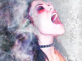 Scream Deep Bloody Scream by helvete