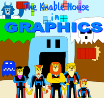 The Knable House in Graphics by jacobyel