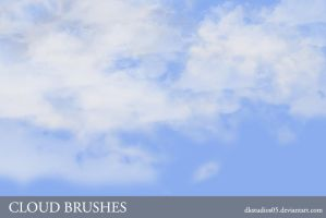 Cloud_dk_Brushes by DKSTUDIOS05