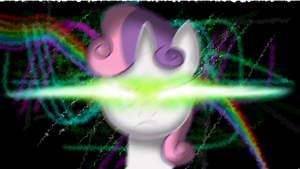 My Sweetie Belle Background by EmOxFuRrYxRaVe