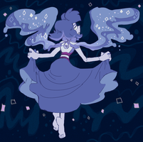 a whole lapis by ScarfFetish