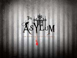 The Asylum Wall by FagXarT