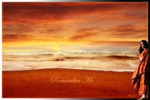 Remember Me by DiaGK