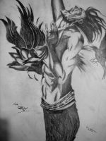 the crow by sorianouk