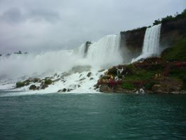 Niagara Falls 17 by raindroppe