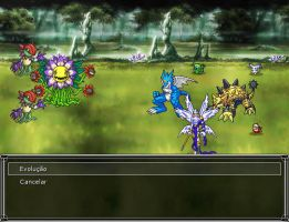 Digimon 02 - PC Game by LuRocha