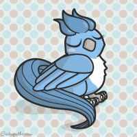 Articuno by TK421LovesYou
