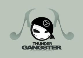 GANGSTER by THUNDER26