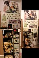 Fruits Basket Wall Collection by LiliNeko