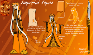 Gemsona Reference-Imperial Topaz by Faith-Wolff