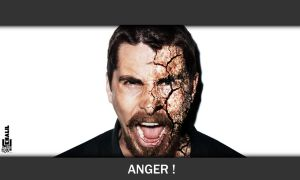 Anger ! by Khaalil