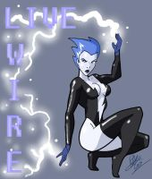 Livewire by Inspector97