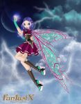 Fantasix Stormy by Bloom2