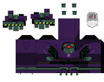 Lugnut Animated by hollowkingking