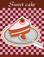 Cakeee by MartineLand