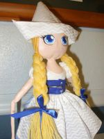 Dolly - side by SassyPheonix