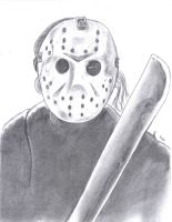 His Name was Jason... by Jason-Lee-Johnson