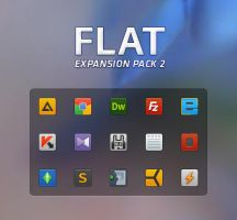 Flat - Expansion Pack 2 by ap-graphik