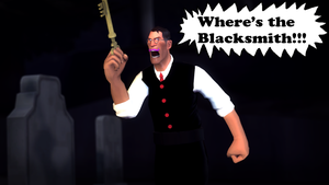 Markiplier on the lose by PontusKay