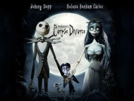 Corpse Divorce by DaeDroug