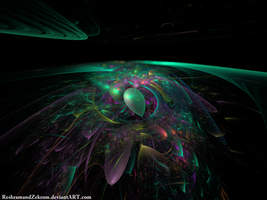 Fractal flames by AnnaLena250199