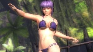 Ayane 42 V1 by Lord-Honk