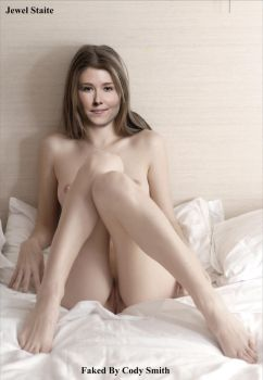 Jewel Staite Nude Fake by cody2345