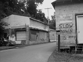 Slow Down by AiPFilmMaker