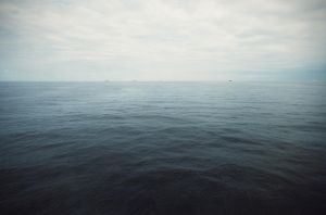 The Sea by Freacore