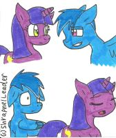 Flirt...failed BIG time by cmara