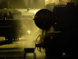 Disposal by matt-durkan-railways