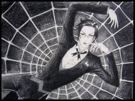 Claude Faustus by GvonR
