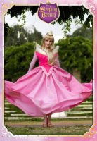 Princess Aurora by Lillyxandra
