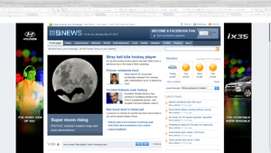 My picture made headlines! by Shutter-Shooter