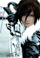 Dissidia: I'll take you on by ikumi00