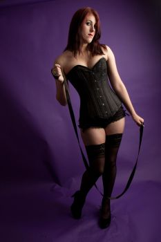 Lucy corset 20 by Random-Acts-Stock