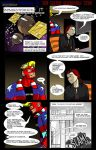 Great American War page-1 by bogmonster