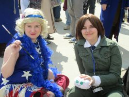ACen 2014: NyoAmerica and Lithuania by bookworm555