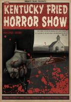 Kentucky Fried Horror Show rtr by kitster29
